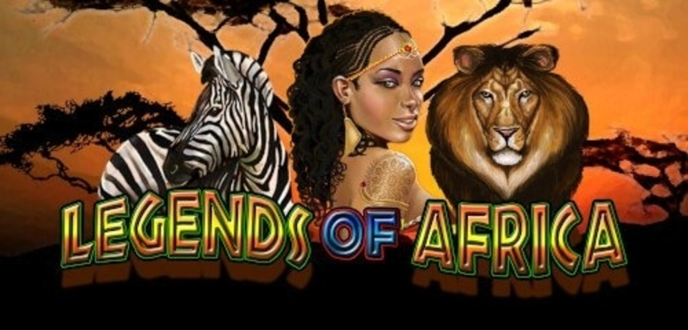 The Legends of Africa Online Slot Demo Game by 2 By 2 Gaming