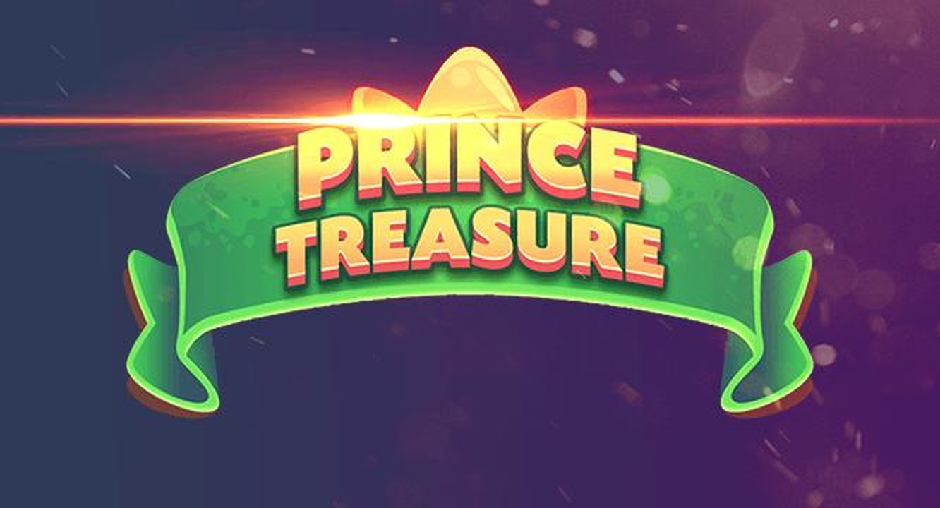 The Prince Treasure Online Slot Demo Game by Hacksaw Gaming