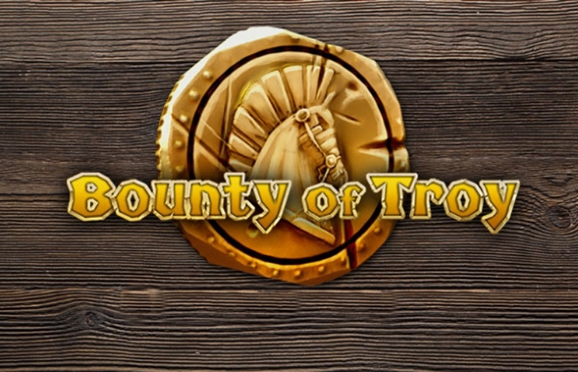 The Bounty Of Troy Online Slot Demo Game by Magma