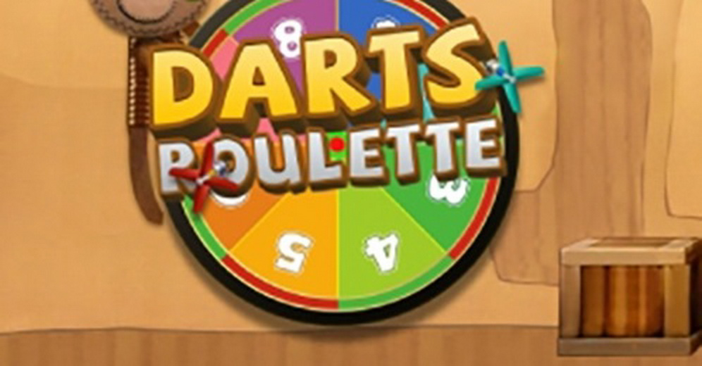 The Darts Roulette Online Slot Demo Game by Mikado Games