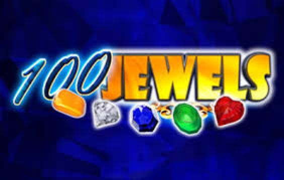 The 100 Jewels Online Slot Demo Game by Nazionale Elettronica