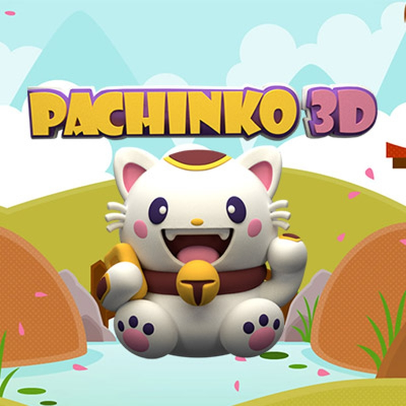 The Pachinko 3D Online Slot Demo Game by Salsa Technology