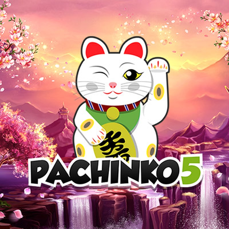 The Pachinko 5 Online Slot Demo Game by Salsa Technology