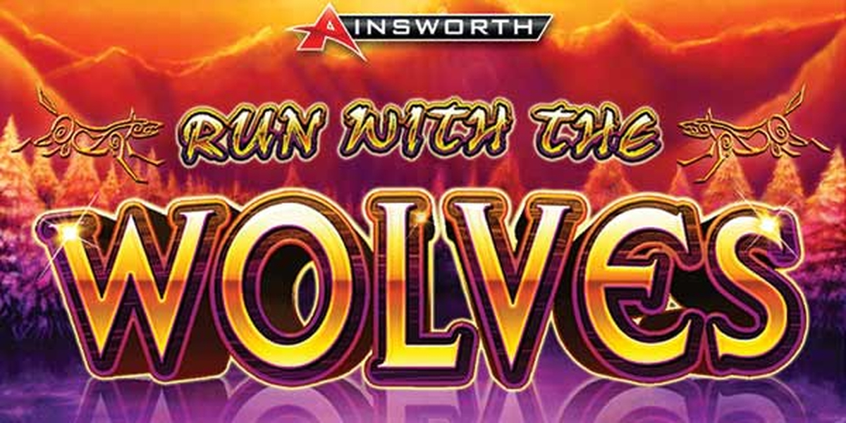 The Run with the Wolves Quad Shot Online Slot Demo Game by Ainsworth Gaming Technology