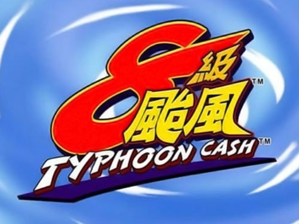 The Typhoon Cash Online Slot Demo Game by Aspect Gaming