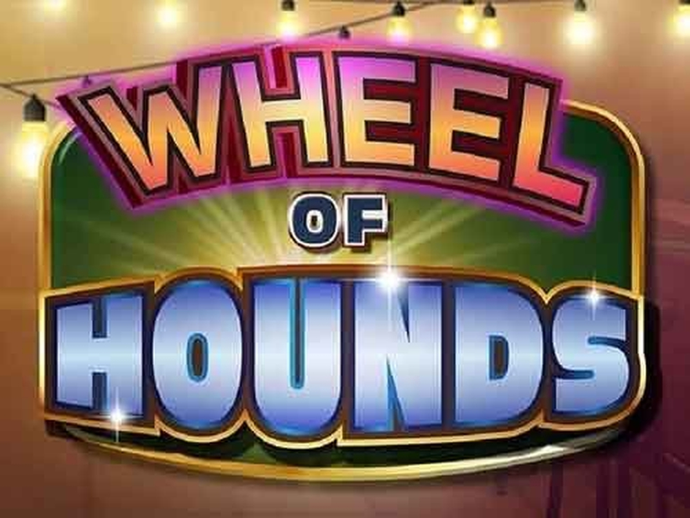 Reels in Wheel of Hounds Slot Game by Asylum Labs