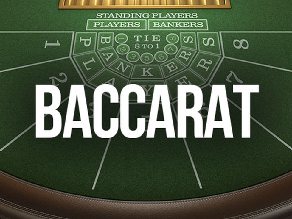 The Baccarat (Betsoft) Online Slot Demo Game by Betsoft
