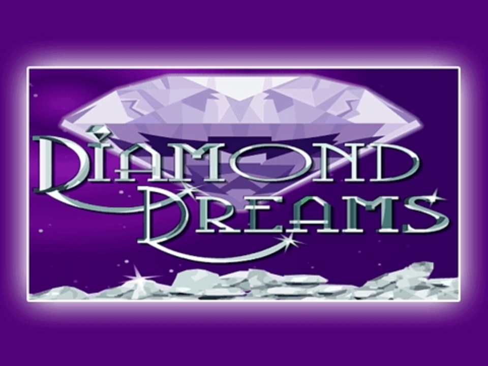 The Diamond Dreams Online Slot Demo Game by Betsoft