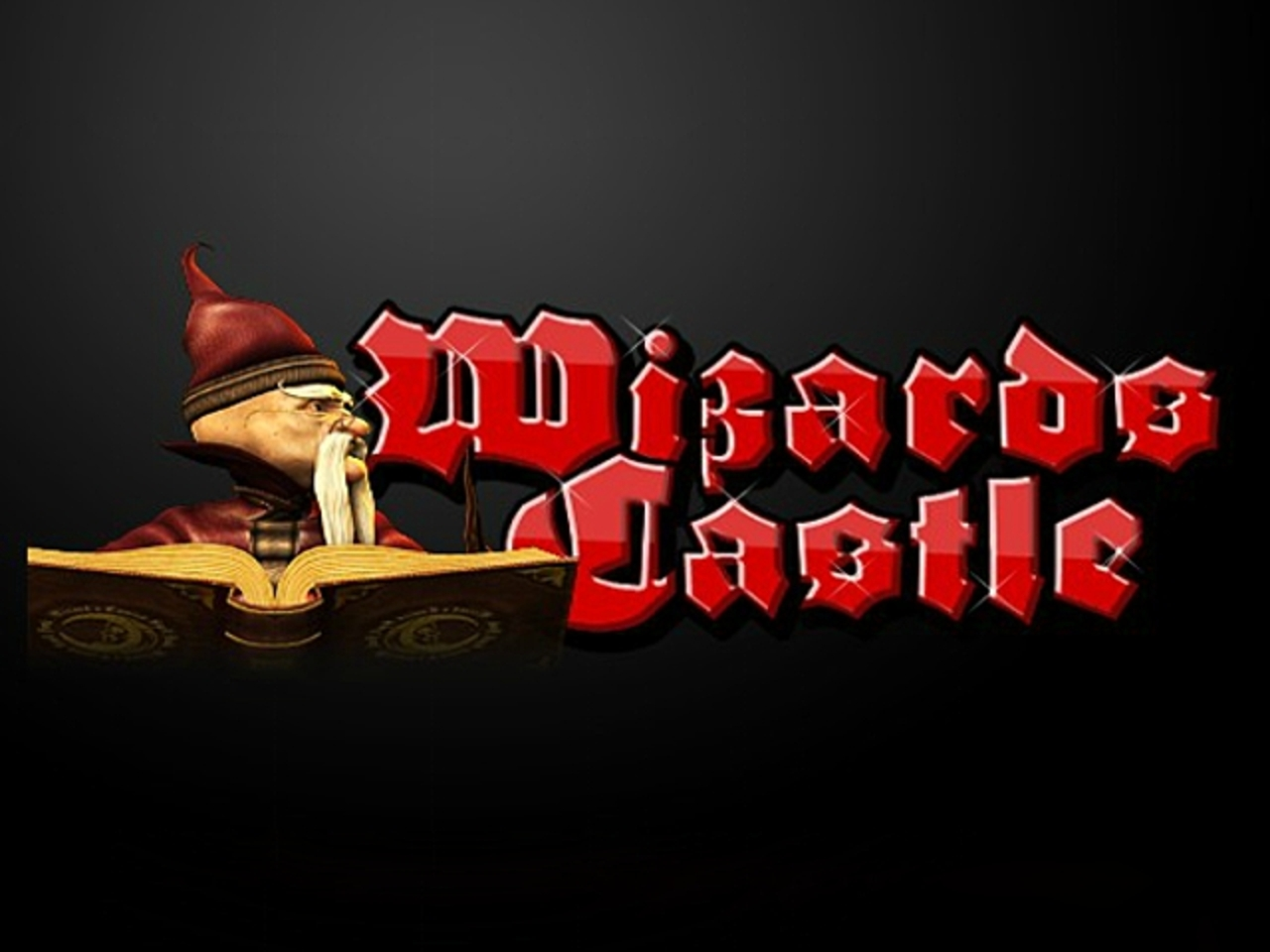 The Wizard's Castle Online Slot Demo Game by Betsoft