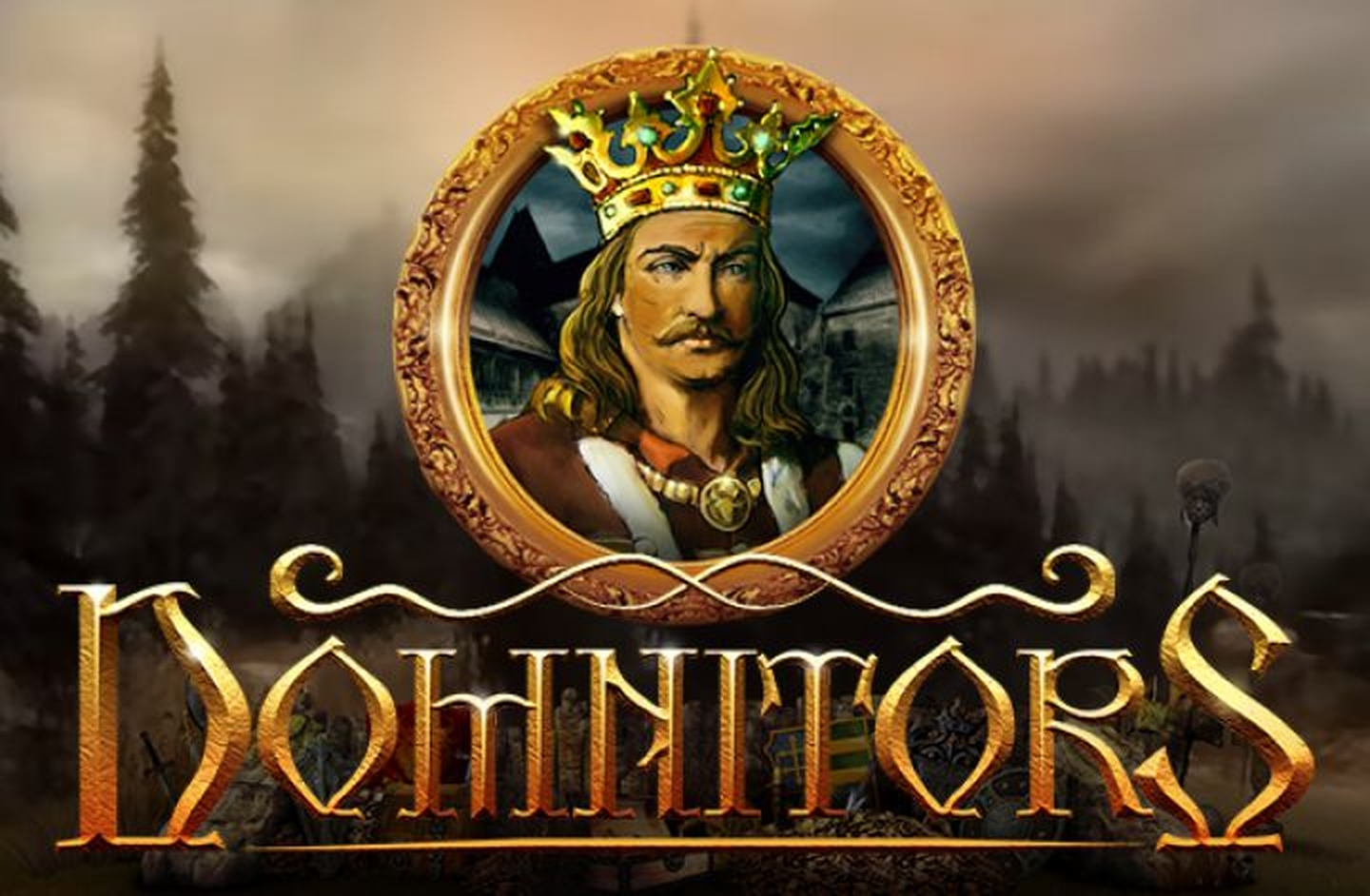The Domnitors Online Slot Demo Game by BGAMING