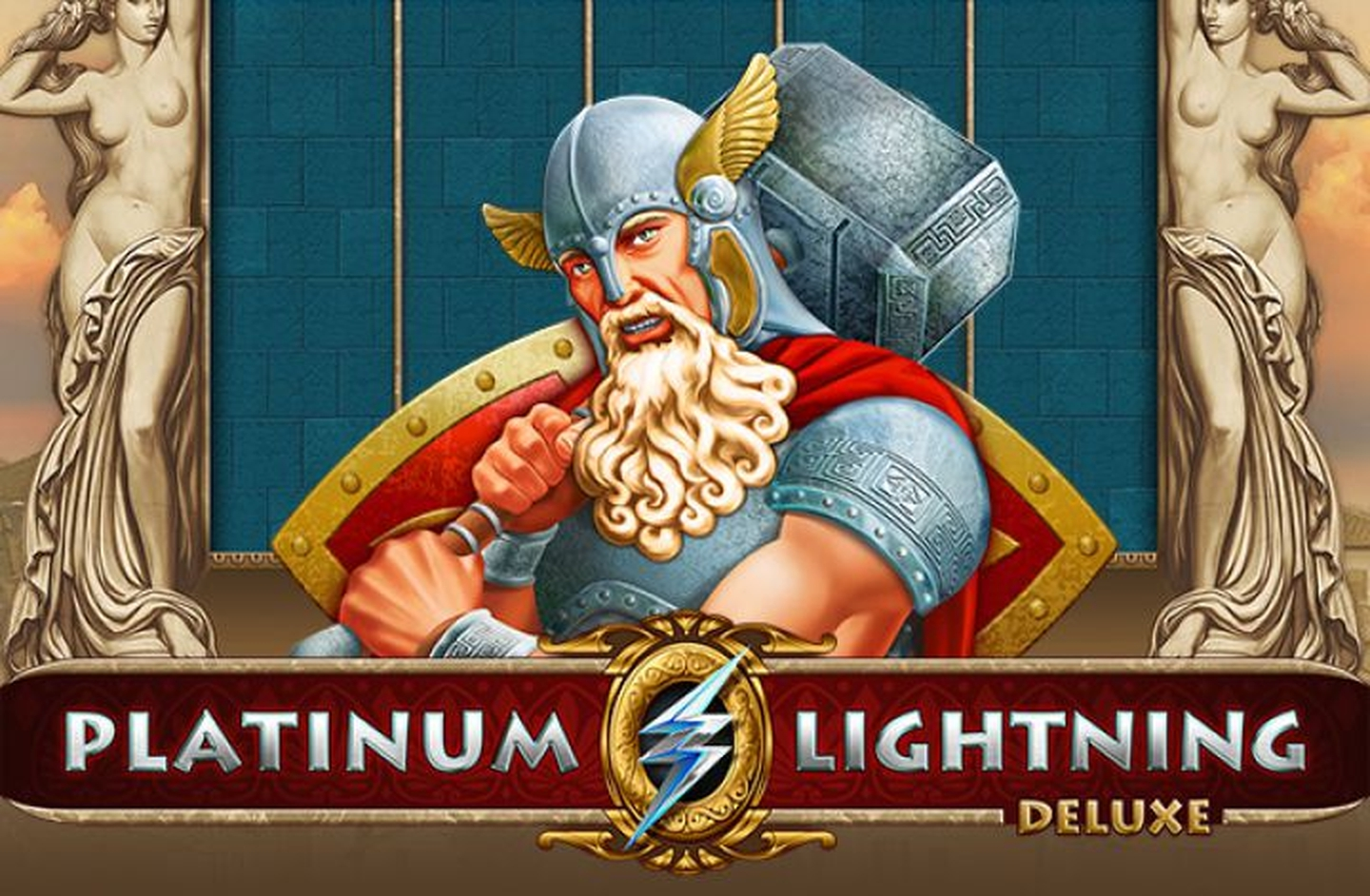 The Platinum Lightning Online Slot Demo Game by BGAMING