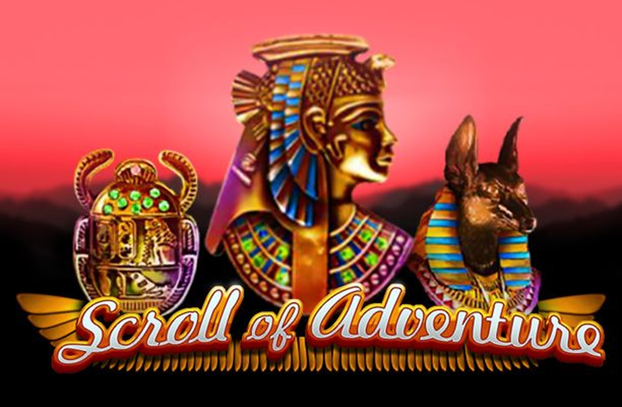 The Scroll of Adventure Online Slot Demo Game by BGAMING