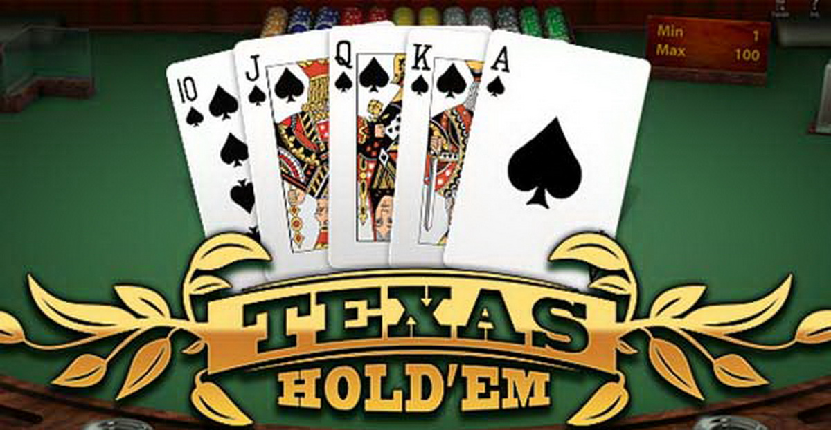 The Texas Hold'em (BGaming) Online Slot Demo Game by BGAMING