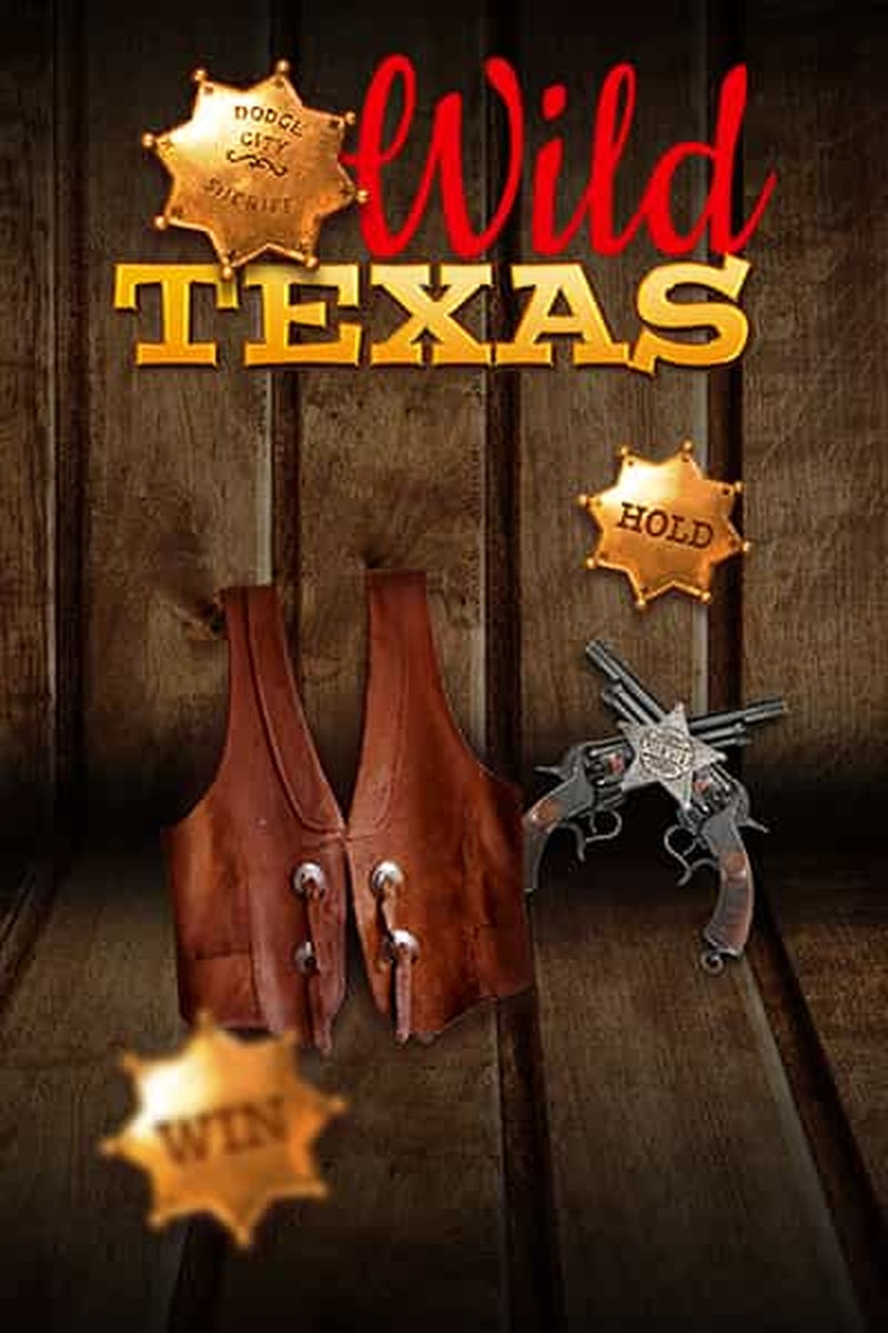 The Wild Texas Online Slot Demo Game by BGAMING