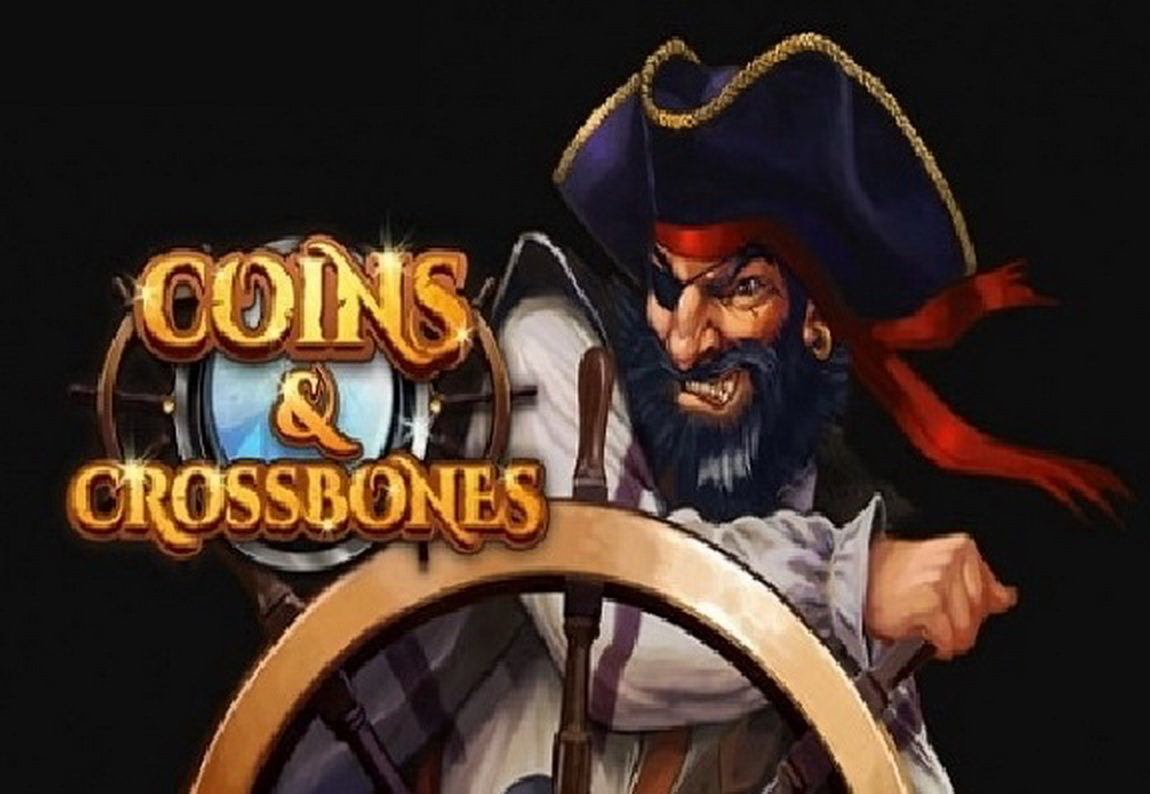 The Coins & Crossbones Online Slot Demo Game by Bla Bla Bla Studious