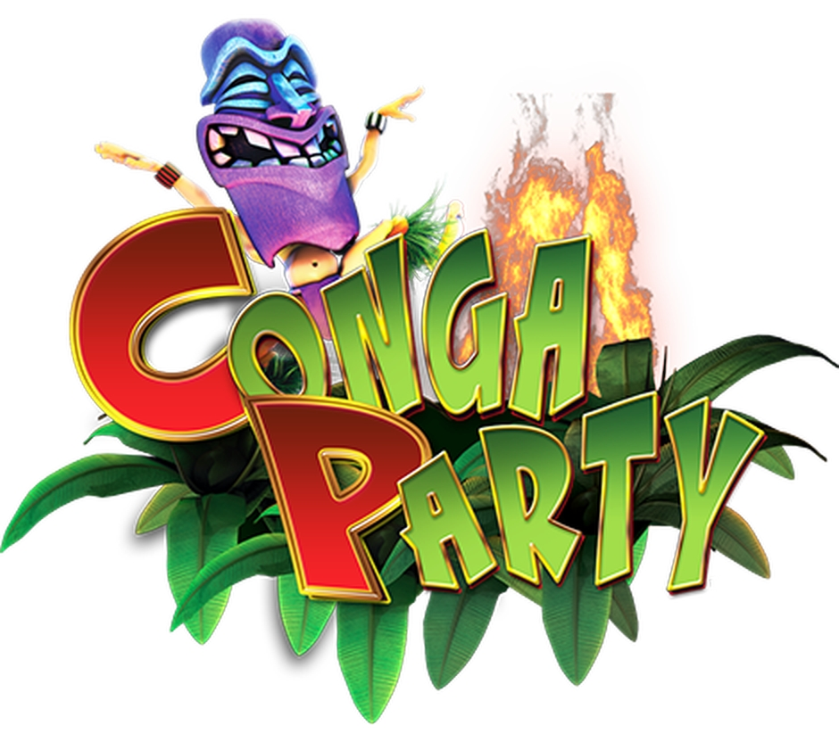 The Conga Party Online Slot Demo Game by bluberi
