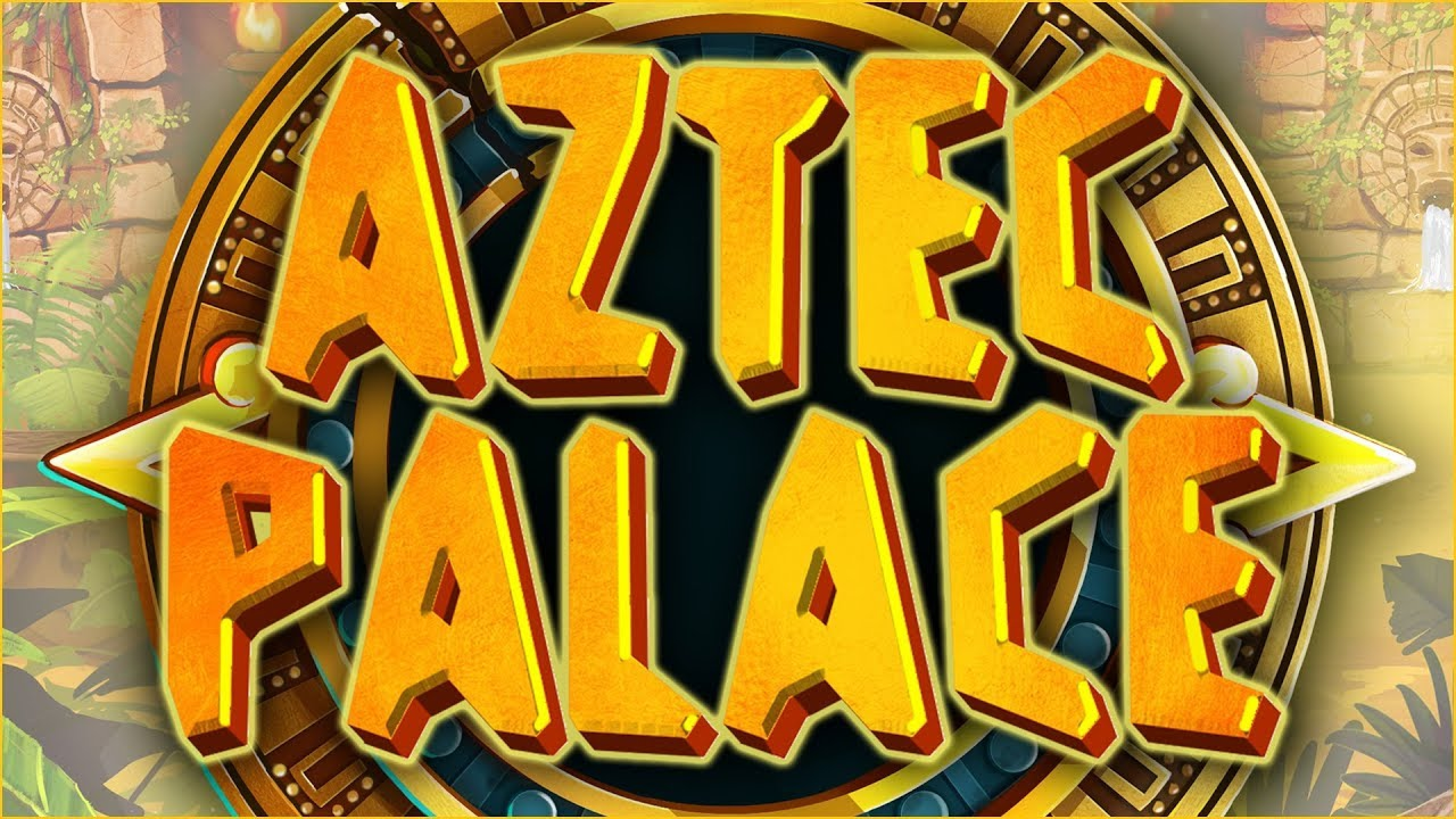 The Aztec Palace Online Slot Demo Game by Booming Games