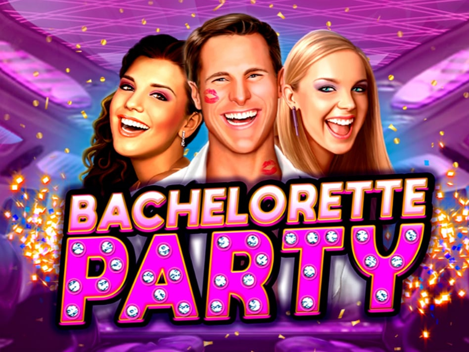 The Bachelorette Party Online Slot Demo Game by Booming Games