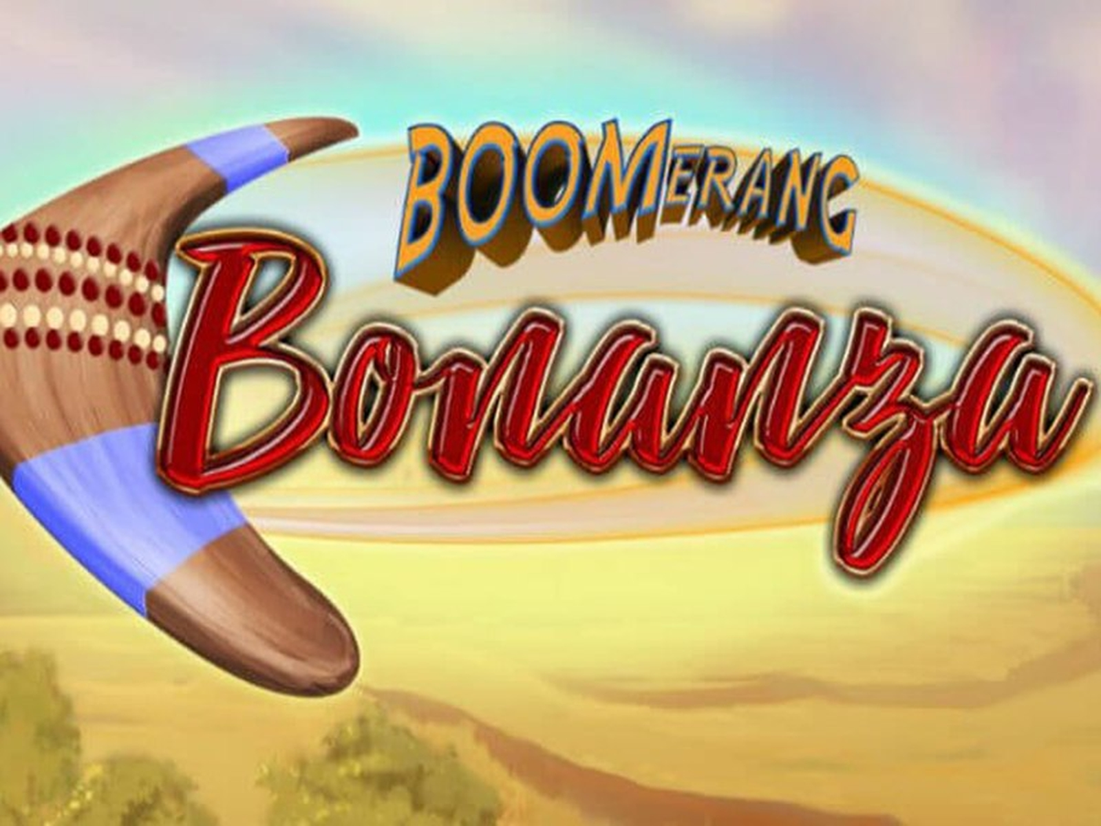 The Boomerang Bonanza Online Slot Demo Game by Booming Games