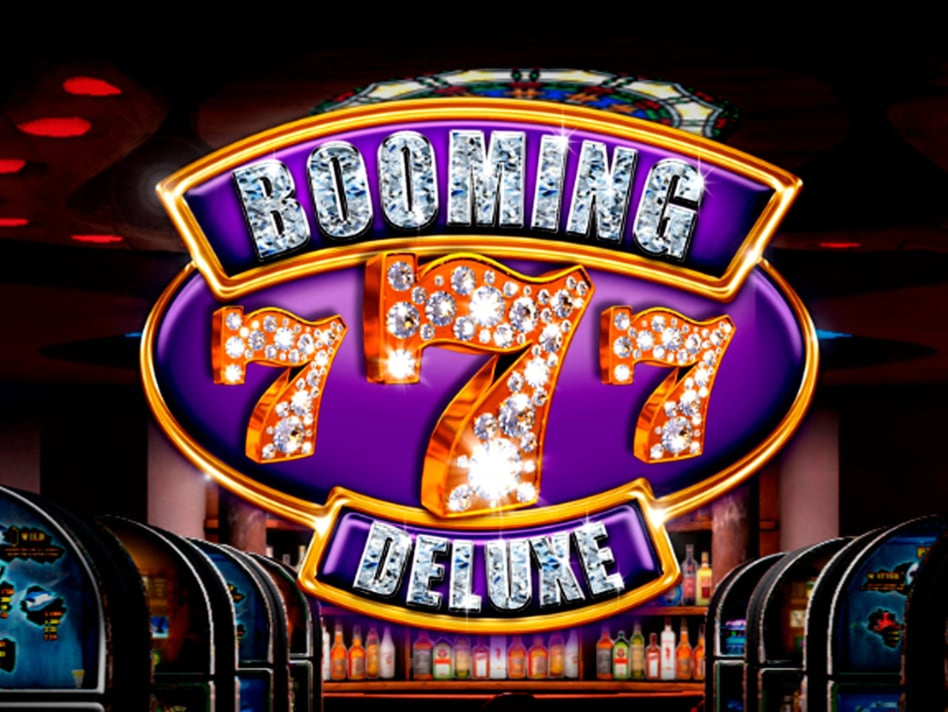 The Booming Seven Deluxe Online Slot Demo Game by Booming Games