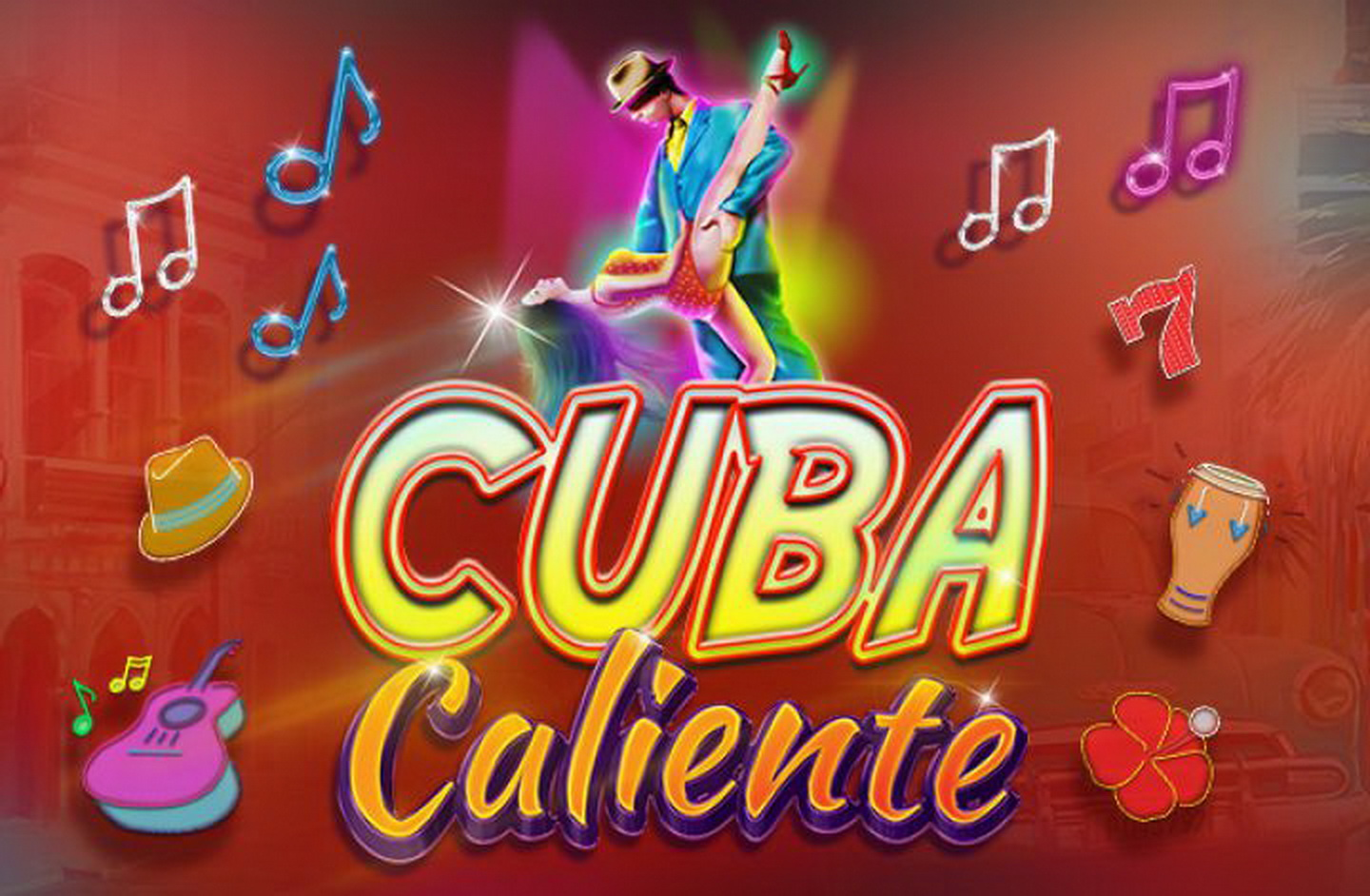 The Cuba Caliente Online Slot Demo Game by Booming Games