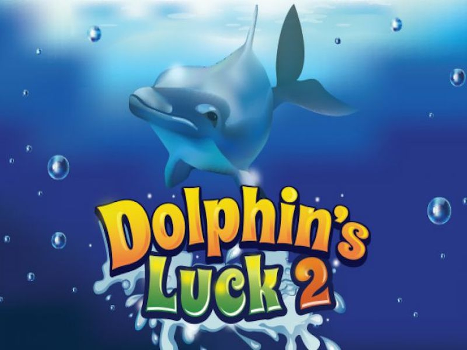 The Dolphin's Luck 2 Online Slot Demo Game by Booming Games