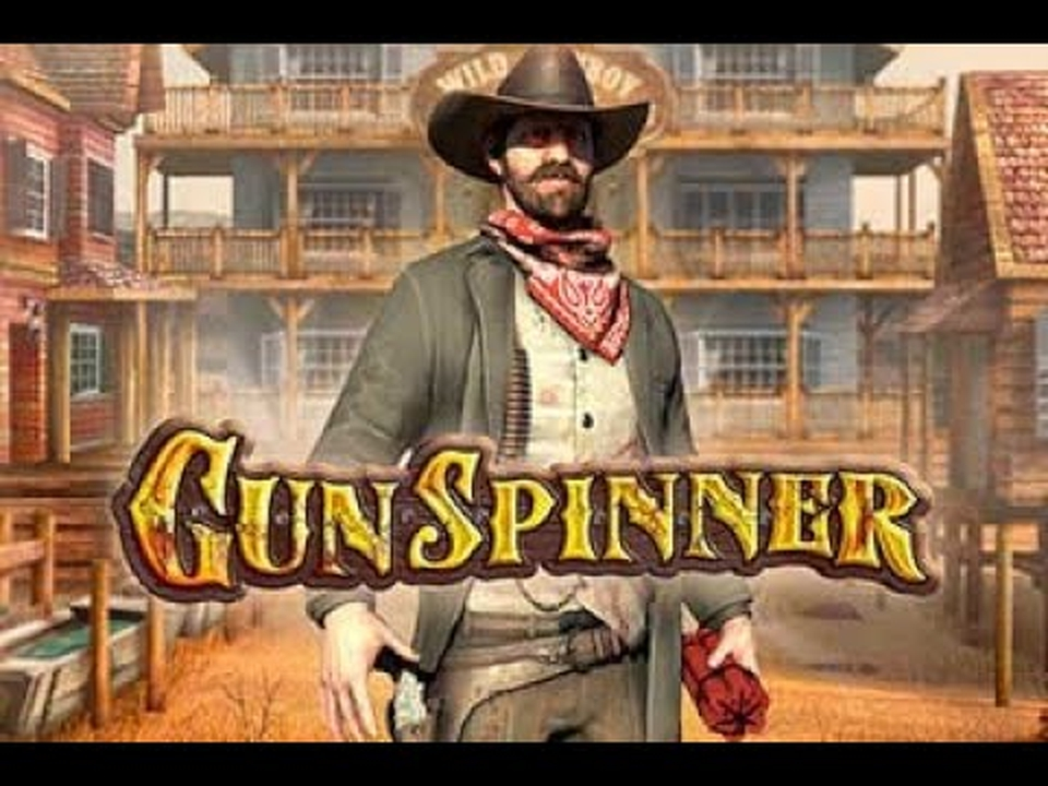 The Gunspinner Online Slot Demo Game by Booming Games