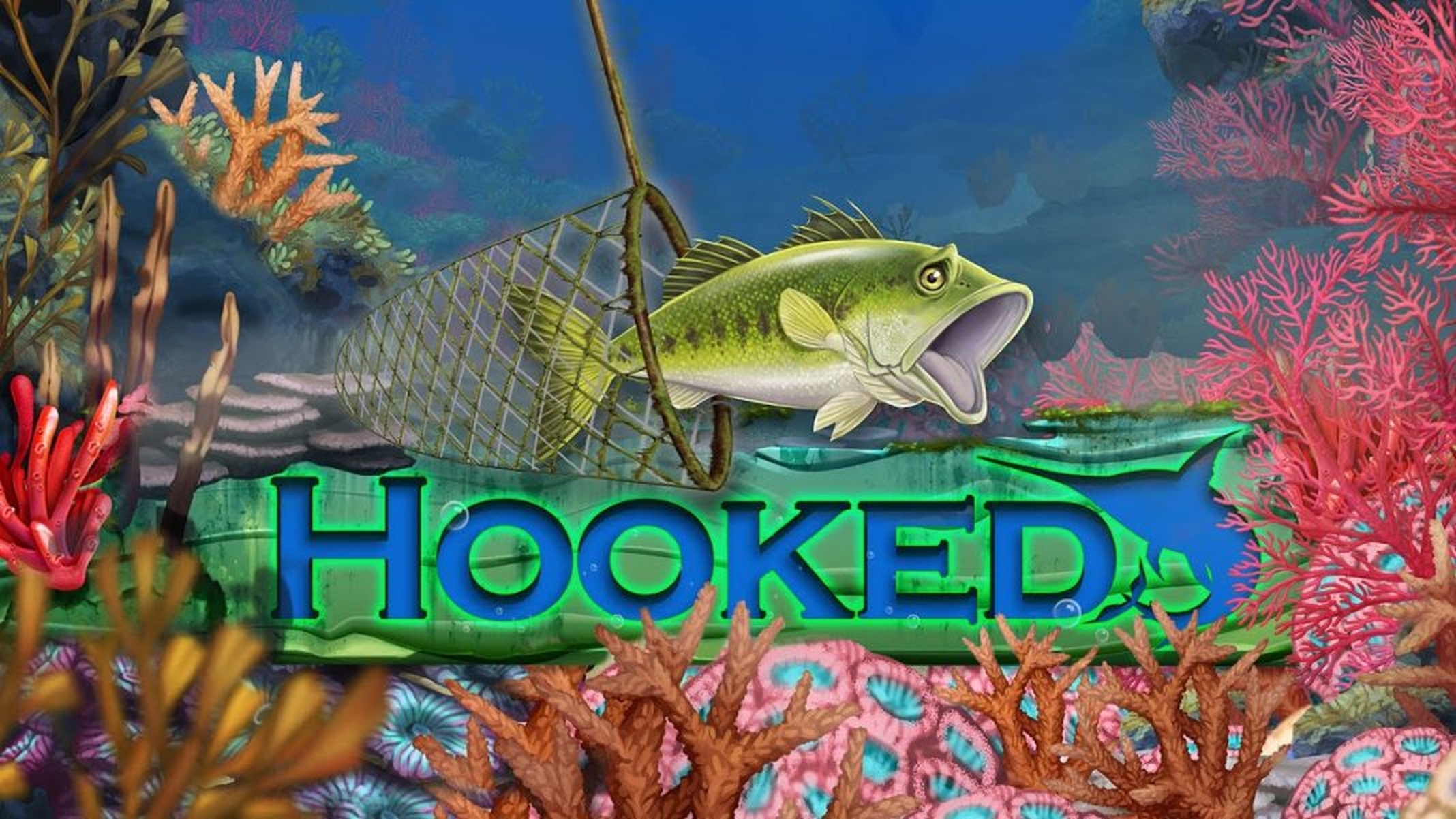 The Hooked Online Slot Demo Game by Booming Games
