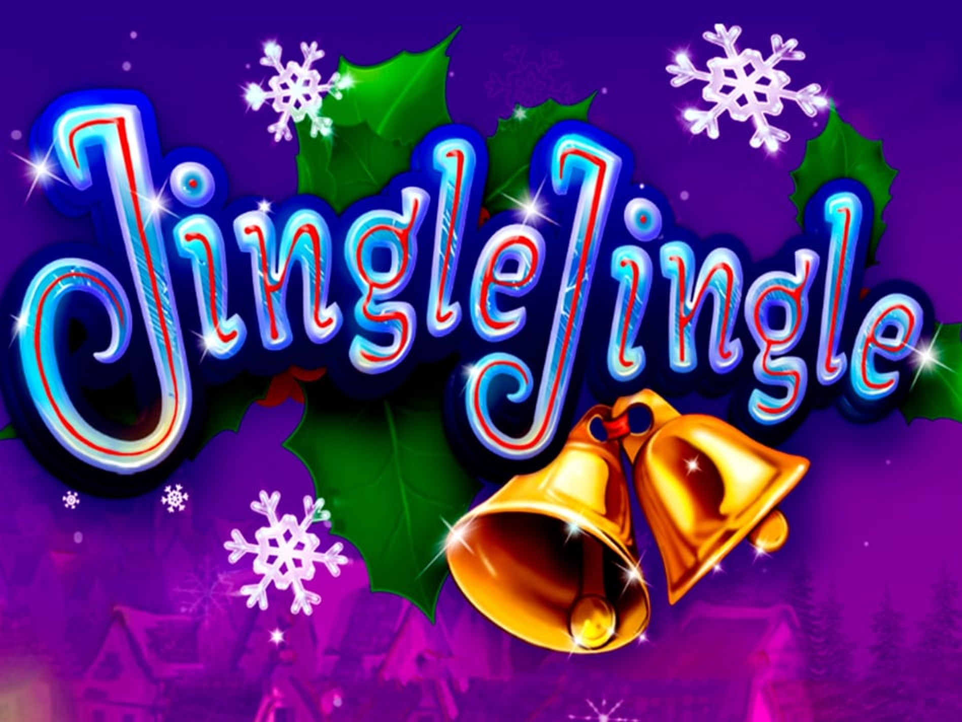 The Jingle Jingle Online Slot Demo Game by Booming Games