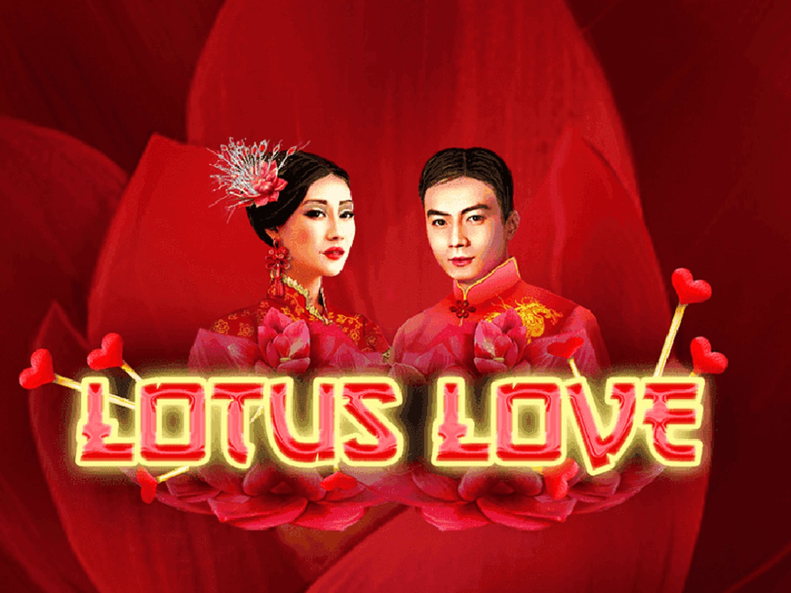 The Lotus Love Online Slot Demo Game by Booming Games