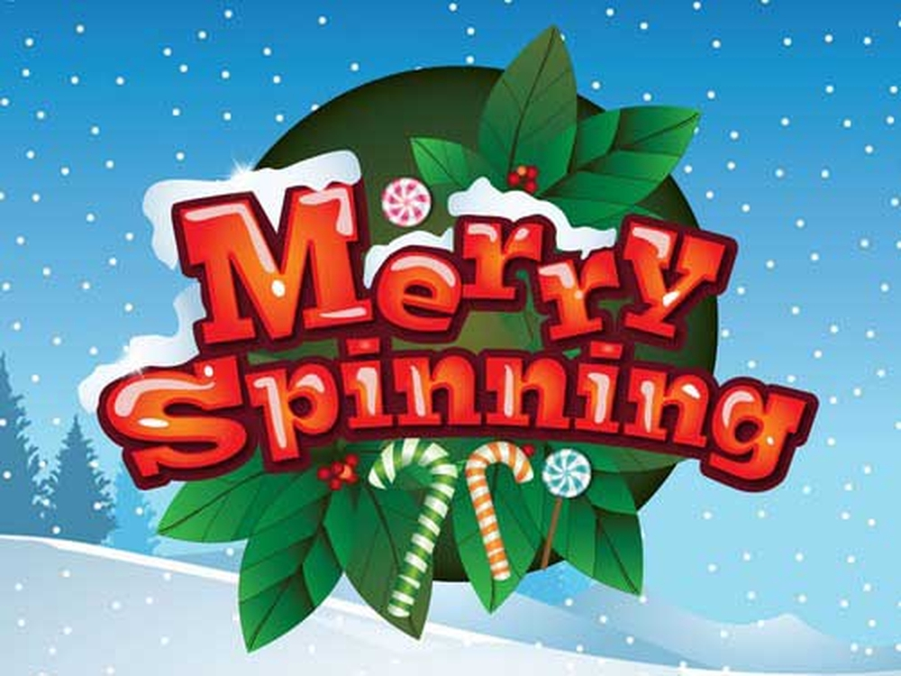 The Merry Spinning Online Slot Demo Game by Booming Games