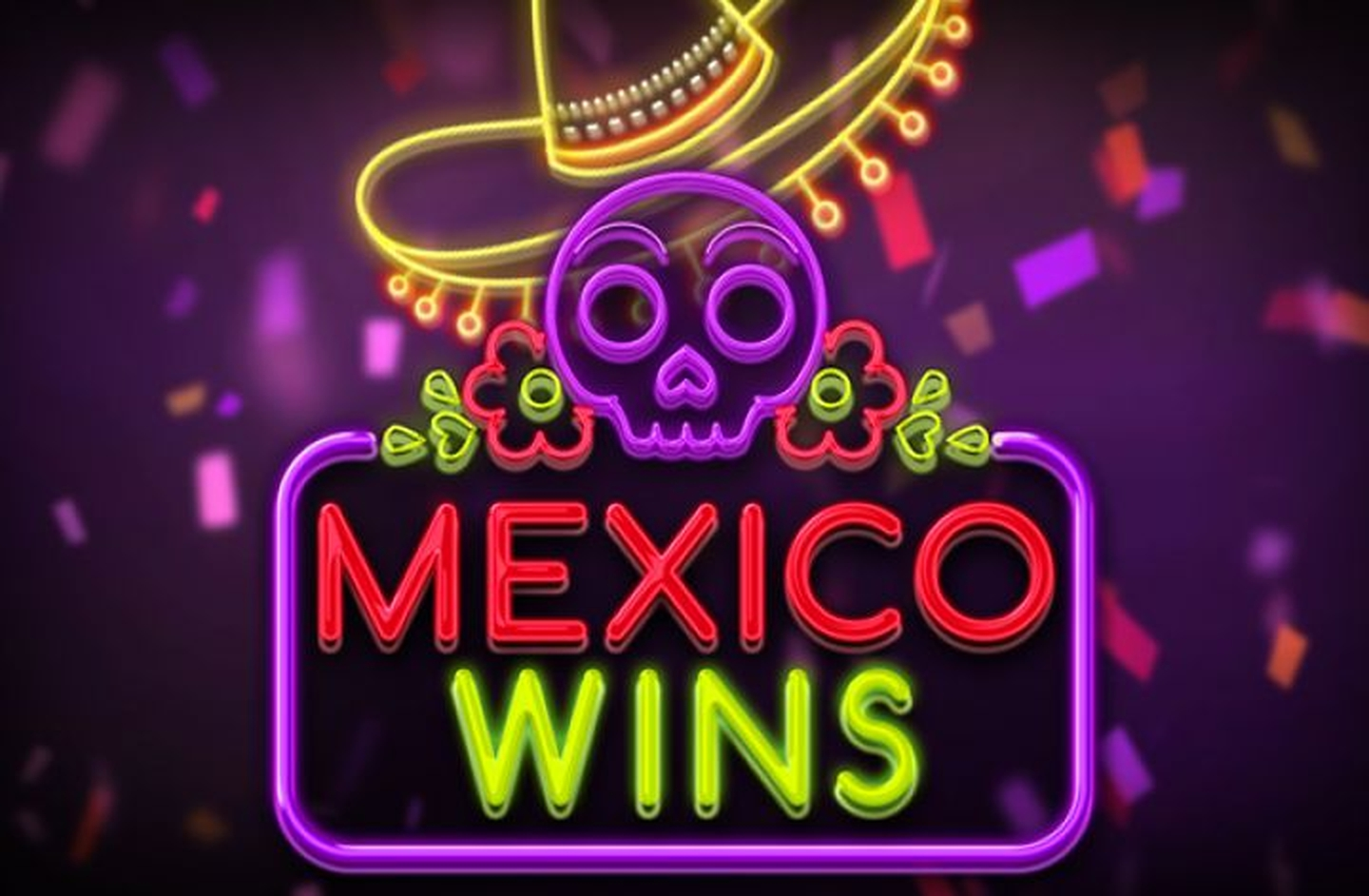 The Mexico Wins Online Slot Demo Game by Booming Games