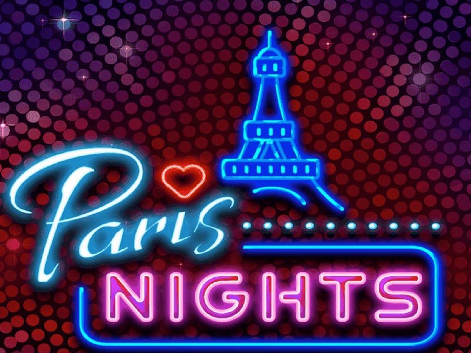 The Paris Nights Online Slot Demo Game by Booming Games