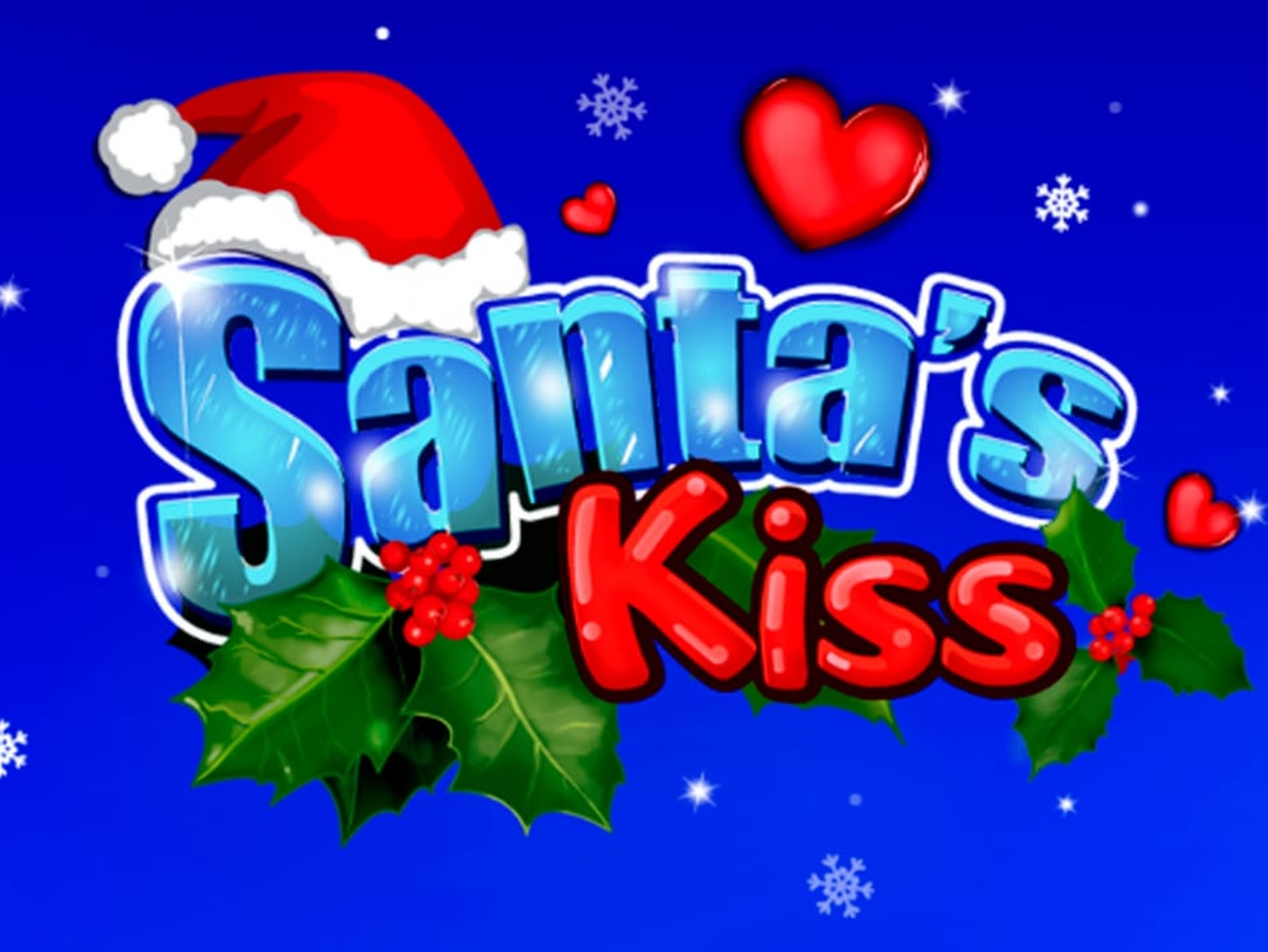 The Santa's Kiss Online Slot Demo Game by Booming Games