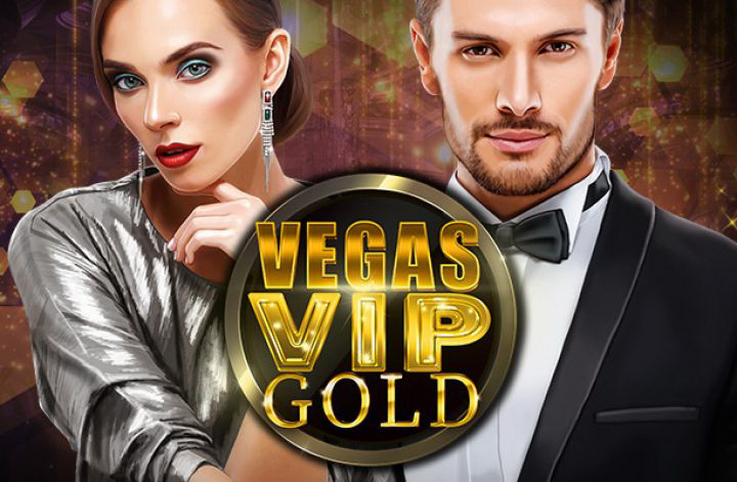 The Vegas VIP Gold Online Slot Demo Game by Booming Games