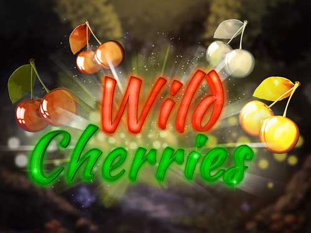 The Wild Cherries Online Slot Demo Game by Booming Games
