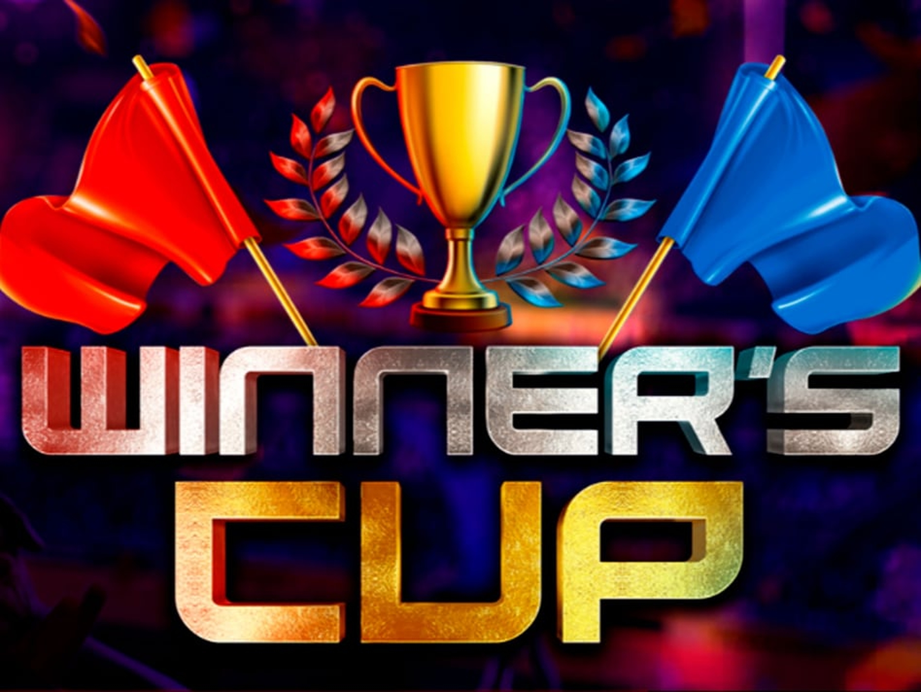 The Winner's Cup Online Slot Demo Game by Booming Games