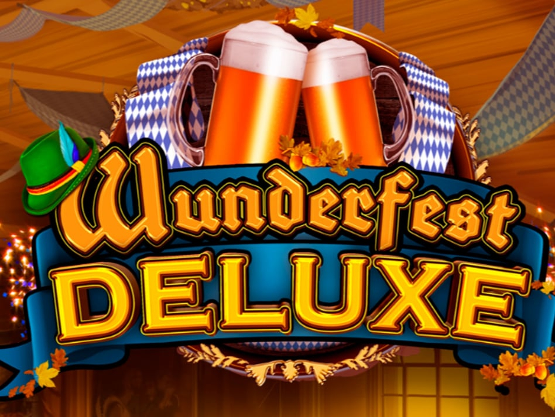 The Wunderfest Deluxe Online Slot Demo Game by Booming Games