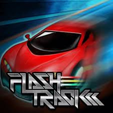 Info of Flash Track Slot Game by Bunfox Games