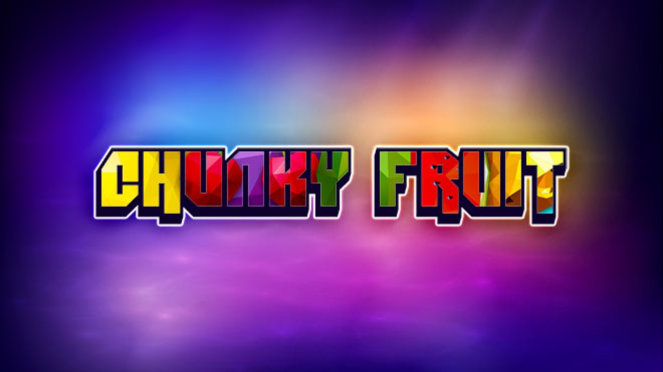 The Chunky Fruit Online Slot Demo Game by Capecod Gaming
