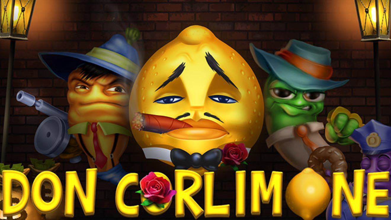 The Don Corlemone Online Slot Demo Game by Capecod Gaming