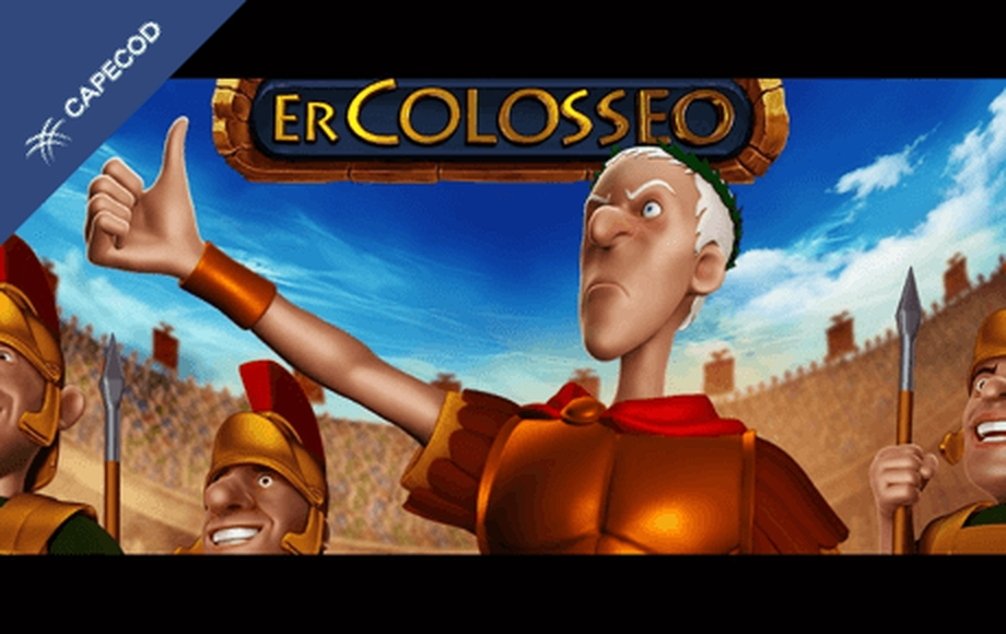 The Er Colosseo Online Slot Demo Game by Capecod Gaming