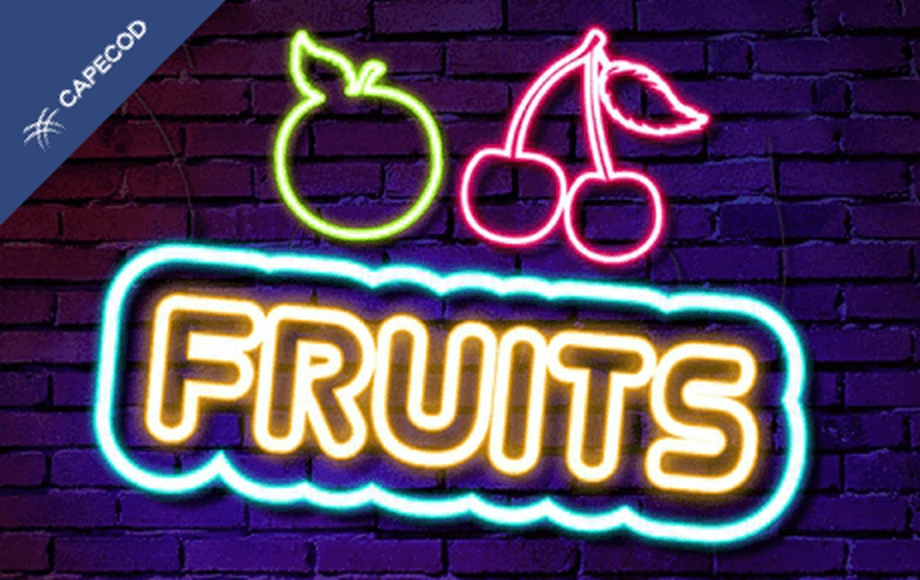 The Fruits (Capecod) Online Slot Demo Game by Capecod Gaming