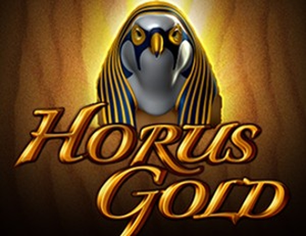 The Horus Gold Online Slot Demo Game by Capecod Gaming
