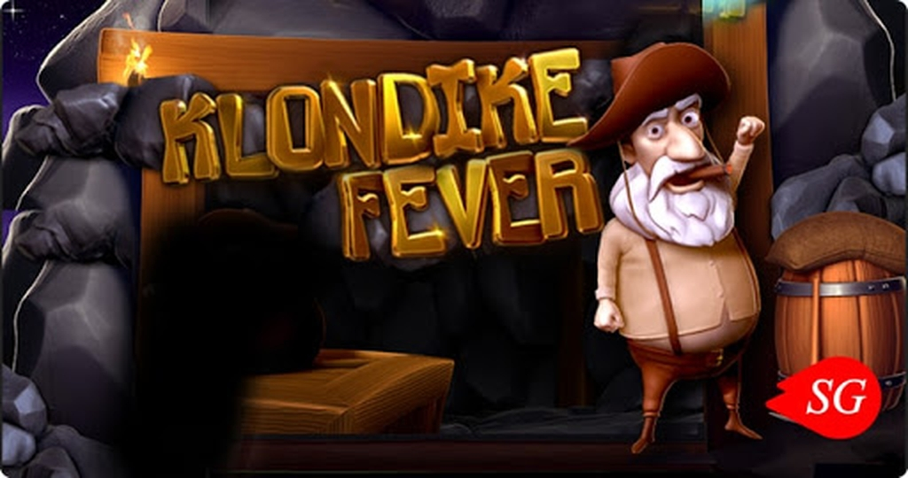 The Klondike Fever Online Slot Demo Game by Capecod Gaming