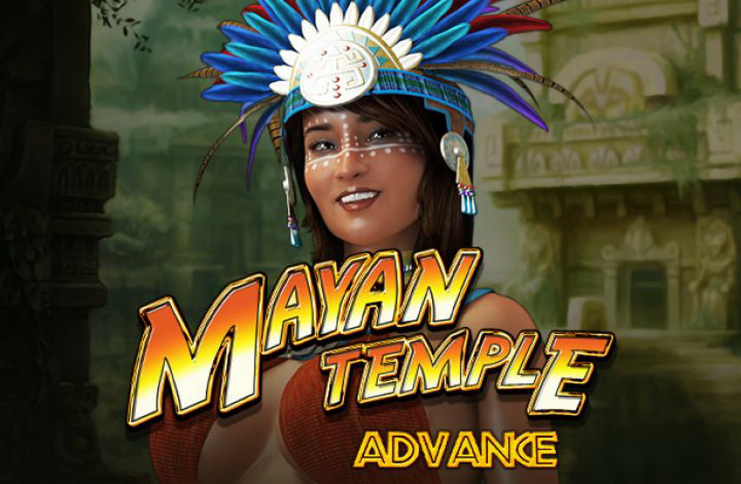 The Mayan Temple Advance Online Slot Demo Game by Capecod Gaming