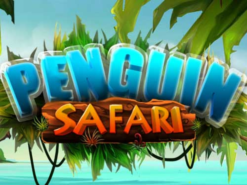 The Penguin Safari Online Slot Demo Game by Capecod Gaming