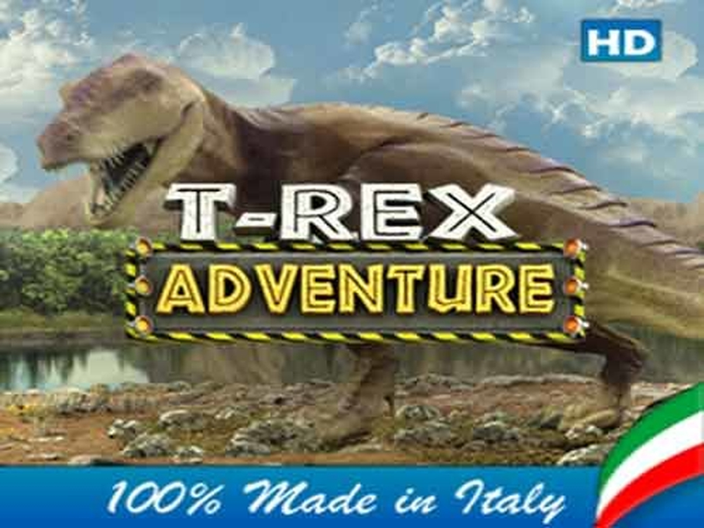The T Rex Adventure Online Slot Demo Game by Capecod Gaming