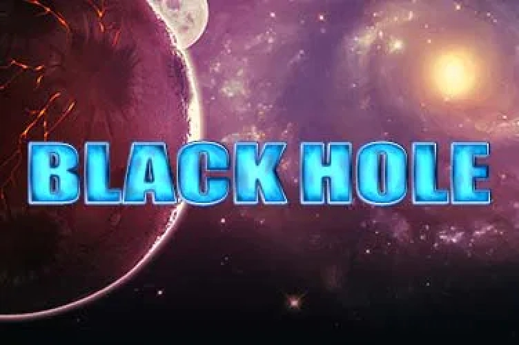 The Black Hole Online Slot Demo Game by edict