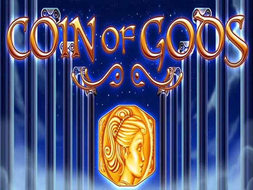 The Coin of Gods Online Slot Demo Game by edict